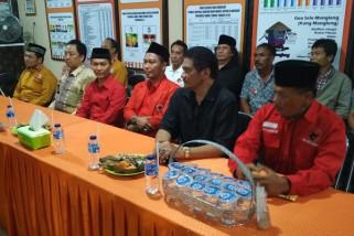 Mantan Wali Kota Daftar Pilkada Kota Kediri