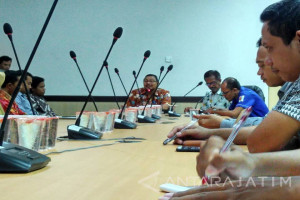 Kominfo Bojonegoro Minta Laman Desa Lebih Aktif