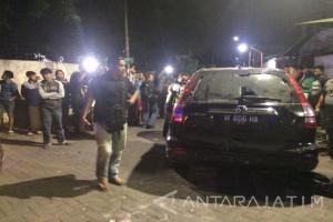 BNN Lumpuhkan Gembong Narkoba di Surabaya (Video)