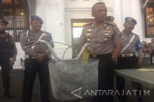 Kapolrestabes Pastikan Surabaya Tetap Kondusif