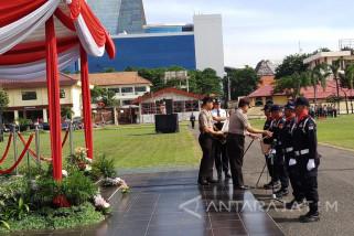 Kapolda Jatim: Satpam Bantu Tugas Kepolisian