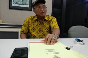 Kadin : Kegiatan Logistik di Tanjung Perak Penuh Monopoli