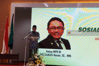 Ketua MPR Nilai Aisyiyah Berikan Pencerahan bagi Masyarakat