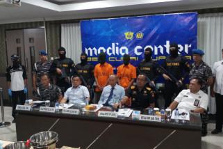 BC Juanda Gagalkan Penyelundupan Sabu-Sabu (Video)