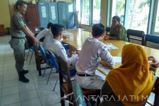 30 Pelajar di Bojonegoro Diamankan Petugas Saat