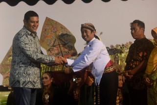 Wali Kota Dukung Pelajar Belajar Budaya