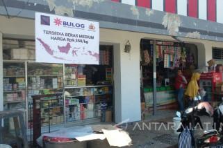 Operasi Pasar Belum Berdampak Turunnya Harga Beras di Jember