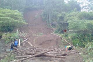 Bencana Alam Kepung Jember (Video)