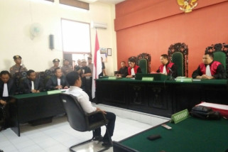 Amnesty International Indonesia: Putusan Budi Pego Langgar Hak Konstitusional Berekspresi