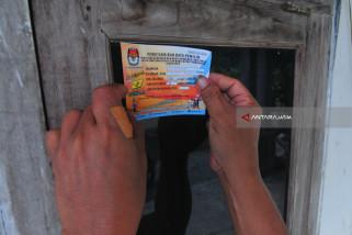 Coklit Calon Pemilih Pilkada Pamekasan Rampung