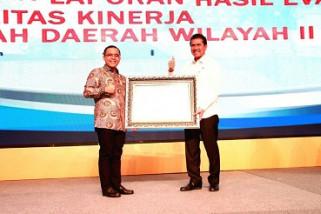 SAKIP Banyuwangi Kembali Terbaik se-Indonesia