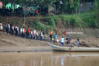 Hilir Jatim Terancam Banjir