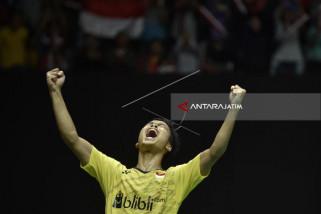 Hasil Lengkap Final Indonesia Masters 2018