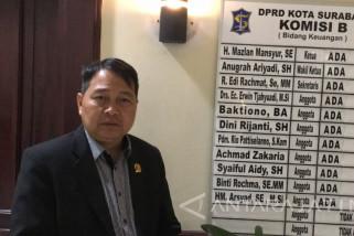 DPRD : Target PAD Surabaya Bisa Tembus Rp5 Triliun (Video)