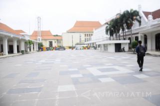 Dewan Kesenian Dukung Pengembangan Balai Pemuda Surabaya