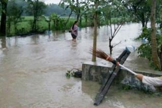 Banjir Landa Tiga Kecamatan di Ponorogo