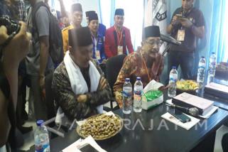 KPU Bangkalan Sebarkan 247.983 Alat Peraga Kampanye