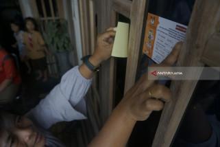 KPU Madiun Lakukan Coklit Terhadap 155.563 Pemilih