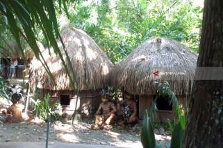 Yuk, Jelajahi Keunikan Kampung Primitif di Banyuwangi (Video)
