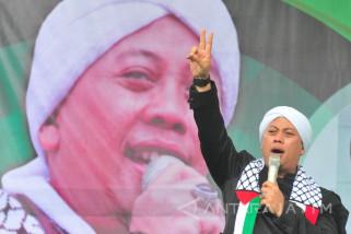 Dari Madura Untuk Palestina