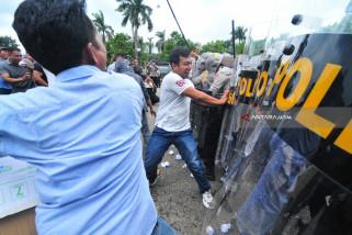 KPU Pamekasan Sediakan Tiga TPS di Lapas
