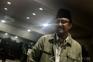 Gus Ipul Terkejut Isu Anas Mundur (Video)