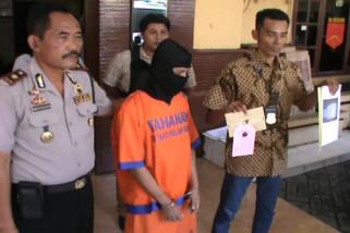 Polisi Sidoarjo Tangkap Pengedar Narkoba