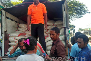 Bulog Bondowoso Operasi Pasar Beras Hingga Maret