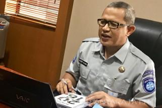 Jasa Raharja Jatim Bayarkan Rp414 Miliar Selama 2017