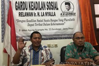 Gardu Keadilan Sosial Buka Posko Pengaduan Pilkada (Video)