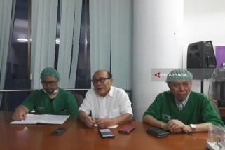 Kembar Siam Dempet Perut Sukses Jalani Operasi Pemisahan