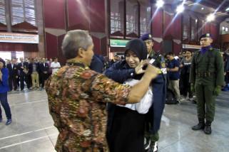 KKN Mahasiswa Tematik di Pesantren Diluncurkan Perdana di Unej
