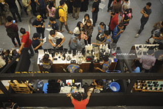 Indonesia Coffee Events