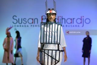 Fesyen Show Balance