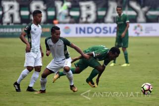 Persebaya Surabaya Lawan PS TNI