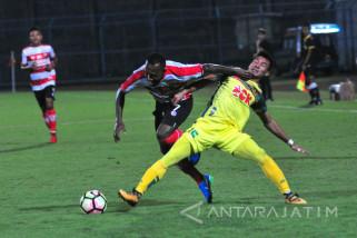 Madura United Kalahkan Kedah FA Malaysia
