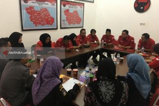KPU : PDIP Surabaya Penuhi Persyaratan Verifikasi Faktual (Video)