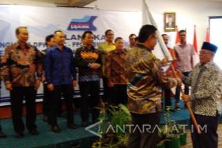 Pengukuhan PPBMI Indonesia Tengah