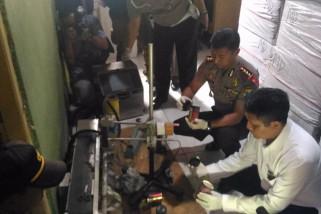 Polisi Sita 5 Jutaan Butir Pil