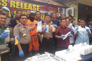 Kapolda: Pil PCC Sidoarjo Jaringan Surabaya (Video)