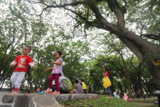 Taman Hutan Joyoboyo