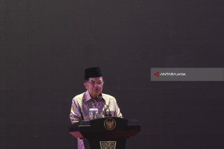 Vice President Kalla Checks Venues Of Asian Games