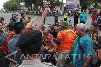 Delapan TPS Pilkada Kota Madiun Tergolong Rawan