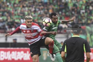Persebaya Surabaya Kalahkan Madura United