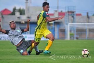 Persela Lamongan Lawan  Kedah FC Malaysia