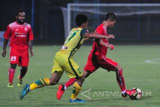 Persija-Kedah FA Bermain Imbang