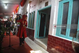 Rumah Kelahiran Soekarno
