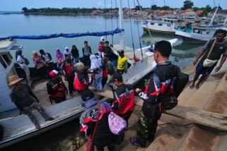 Transportasi Antar Pulau Madura
