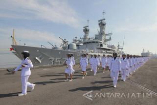 Kasal Dorong Kesetaraan Gender di Angkatan Laut