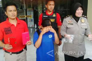 Polisi Ungkap Pencurian senilai Rp100 Juta di Surabaya